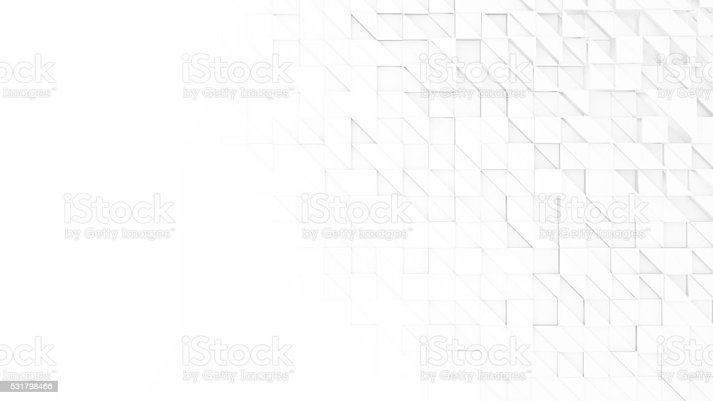 Fashionable triangle shape - wallpaper Pattern stock photo