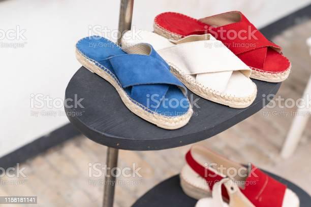 Fashionable woman shoes shop street picture id1158181141?b=1&k=6&m=1158181141&s=612x612&h=bybuml5mfgivsog759e1hay11e kvmnv t6tkhjooc4=
