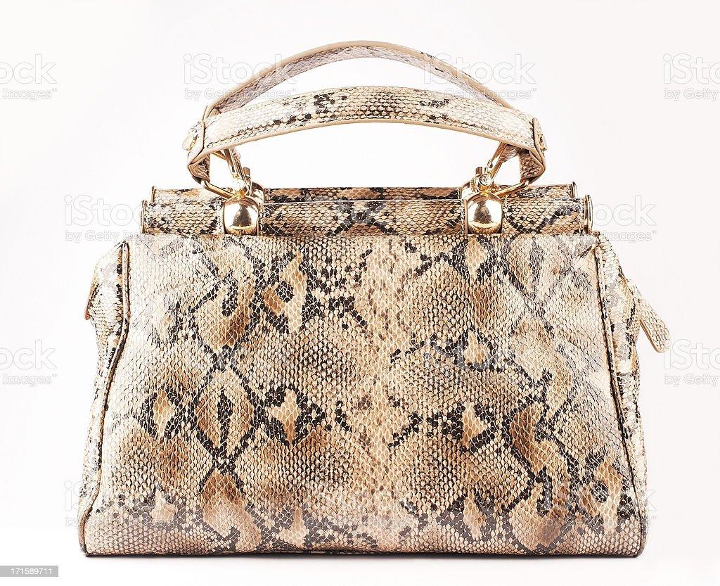 Fashional Purse stock photo