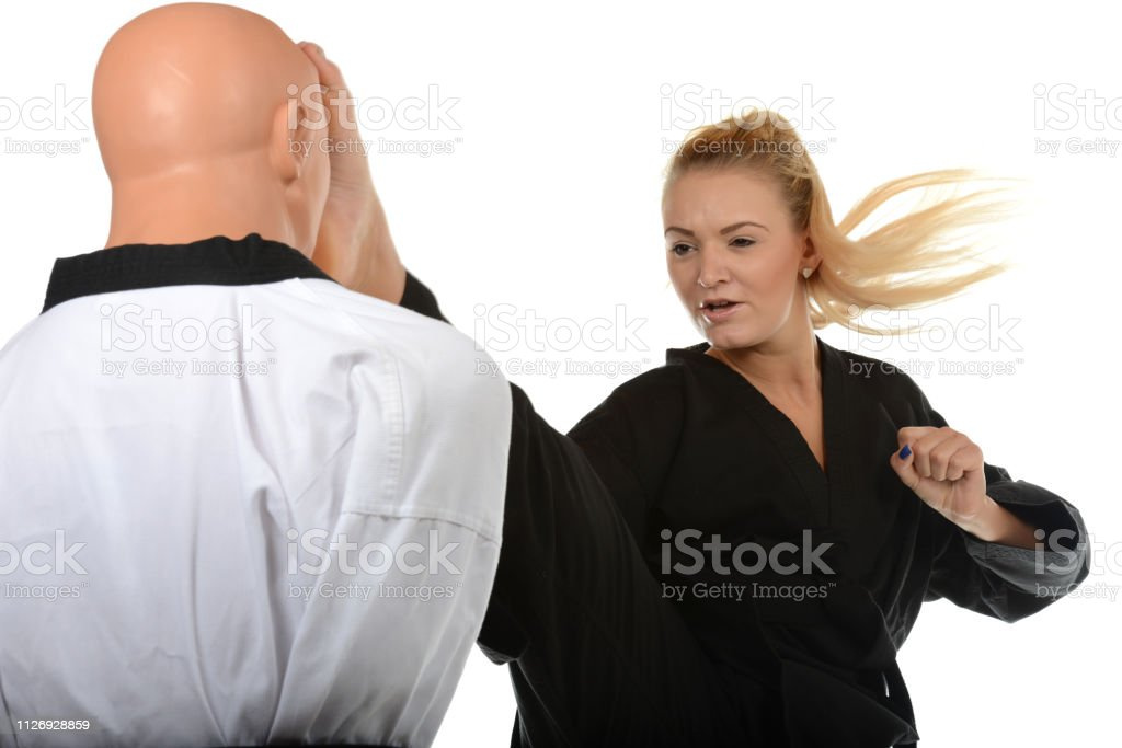Fast and Powerful stock photo