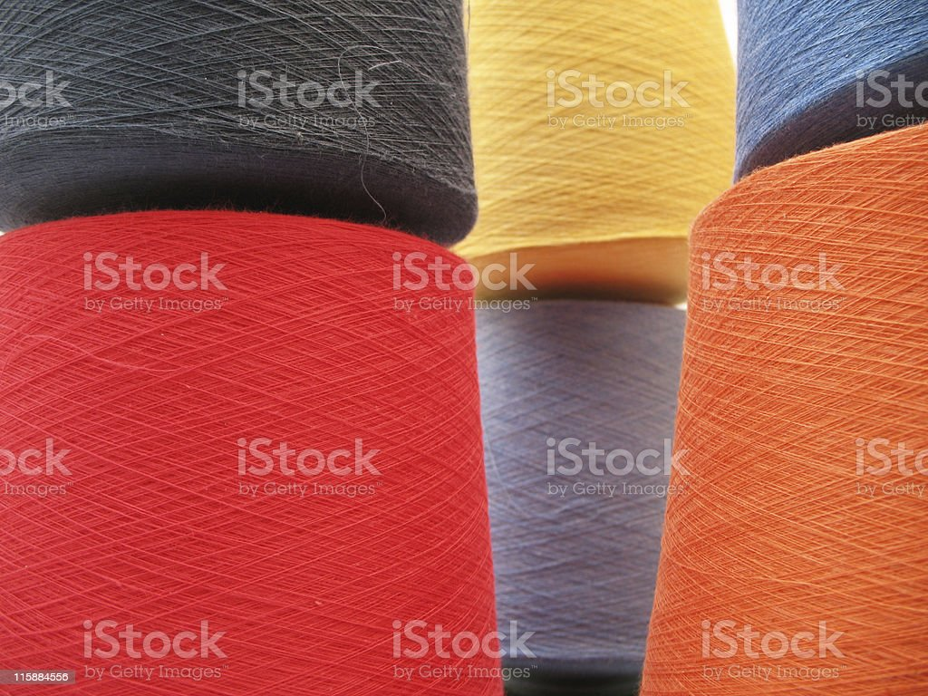 Fast Colors royalty-free stock photo