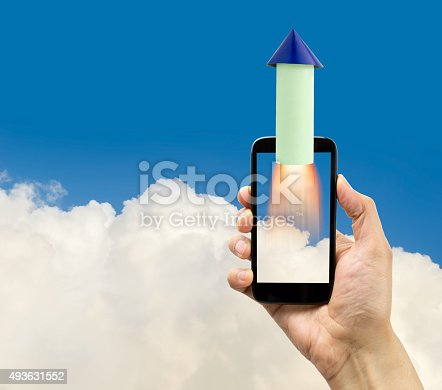 istock fast connection 493631552