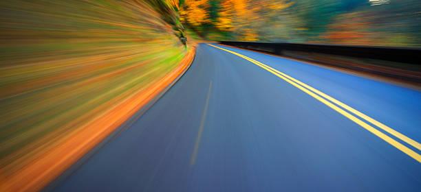 Schnelle Drive – Foto