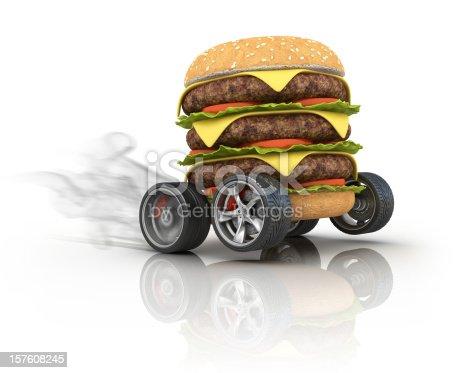 istock fast food 157608245