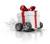fast gift