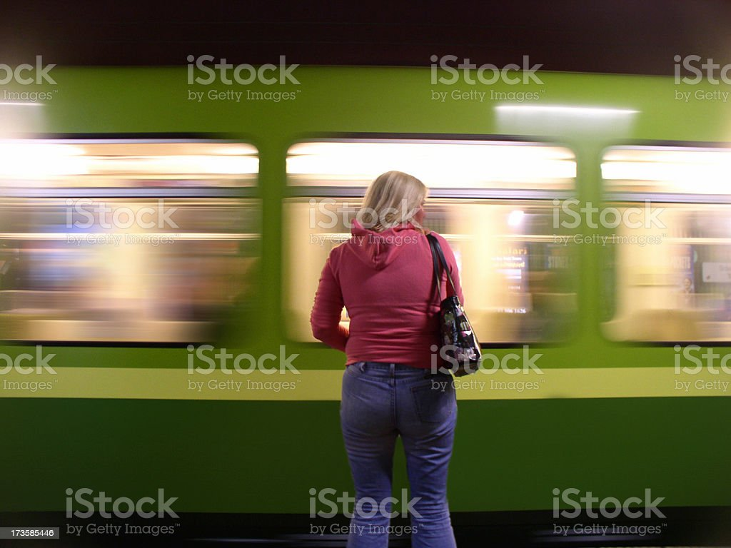 fast royalty-free stock photo