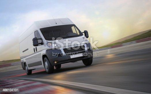 istock Fast transport 466104101