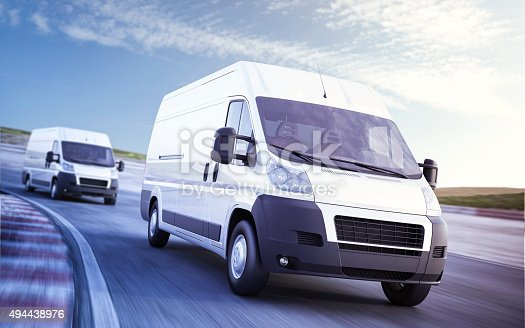 istock Fast transport 494438976