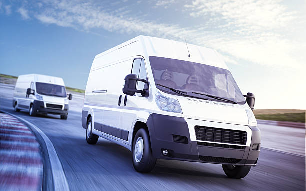 Fast transport This is high resulation of transportation concept. commercial land vehicle stock pictures, royalty-free photos & images