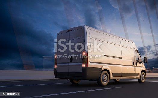 istock Fast transport 521808574