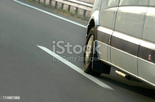 639525926 istock photo Fast Van (Click for more) 174867069