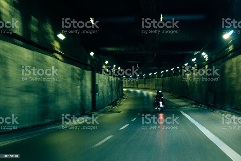 Fast Vehicle royalty-free stock photo