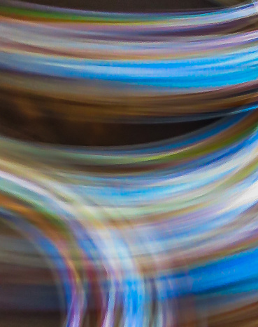 545558628 istock photo Faster than the speed of light 1021329130