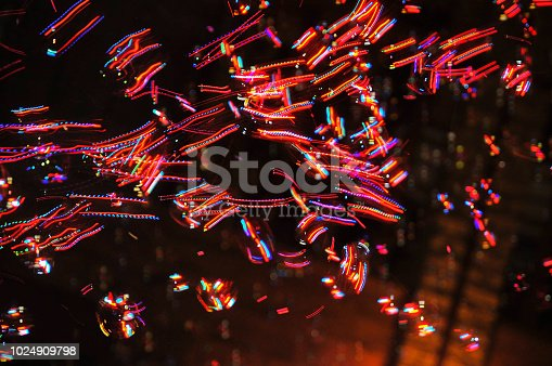 545558628istockphoto Faster than the speed of light 1024909798