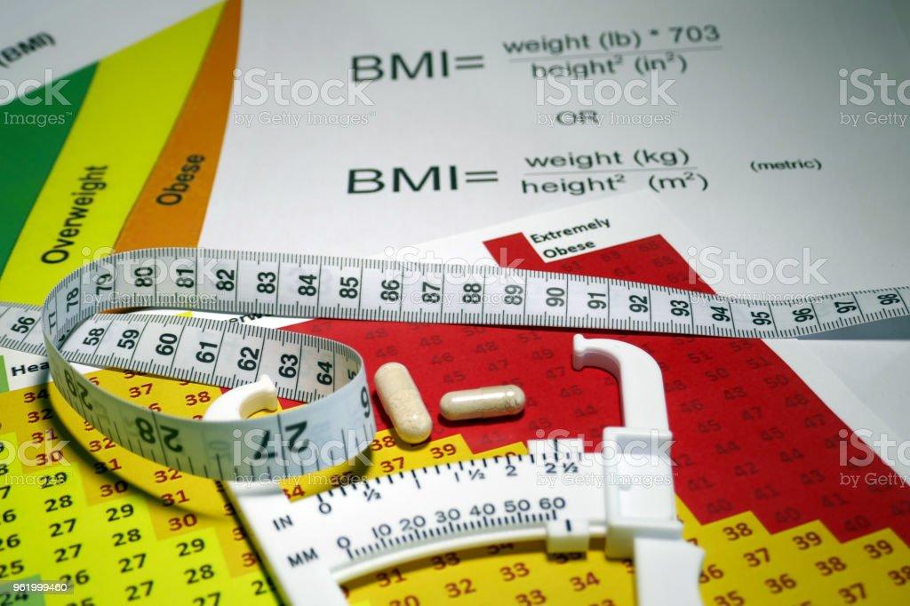 Fat Loss stock photo