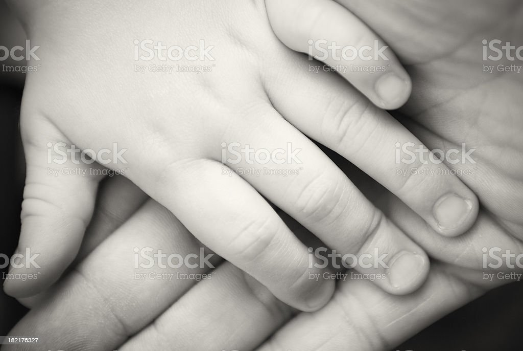Father and child holding handsFor more hands see my hands lightbox: