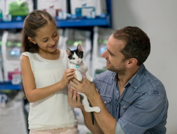 Father and daughter adopting a little cat picture id979196004?b=1&k=6&m=979196004&s=612x612&w=0&h=ptt9tzpla0dcuw0jc4a797gn f3dytizf8s407hctta=