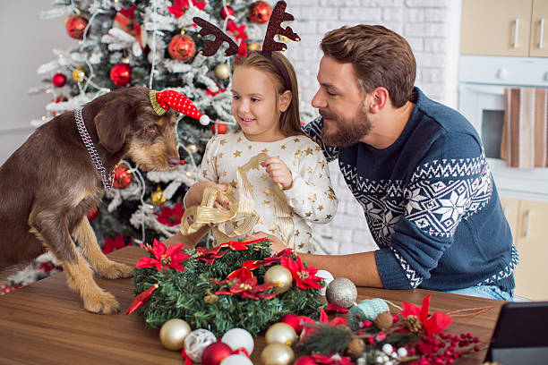 Father and daughter decorating for christmas picture id488523630?b=1&k=6&m=488523630&s=612x612&w=0&h=rwwb8nylrcpxkb9ia40baofmmcibim2sgm8qbov4khm=