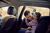 istock Father and Daughter 1063936626