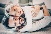 Father and daughter - unconditional love