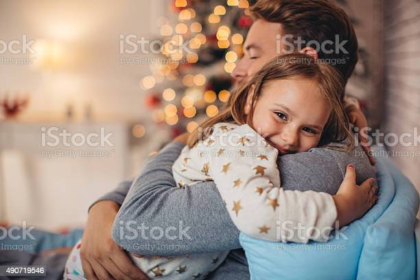 Father and his cute daughter in front of christmas three picture id490719546?b=1&k=6&m=490719546&s=612x612&h=rridkwm7mkqomdwdtja0t nes0lobrynrz38m9uonl4=