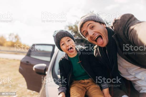 Father and son after christmas tree quest picture id862675406?b=1&k=6&m=862675406&s=612x612&h= 107c9pvgztjmlxaib  vlcyhx0mhjky1kxuzmasemk=