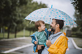 istock Father and son day 1277734140