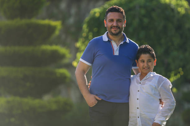 Are parents to blame when their kids are chubby? - NY ...   Overweight Dad