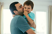 istock Father and Son 1158550262