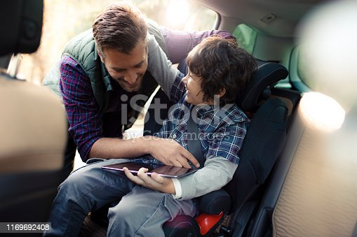 930810564istockphoto Father and Son 1169692408
