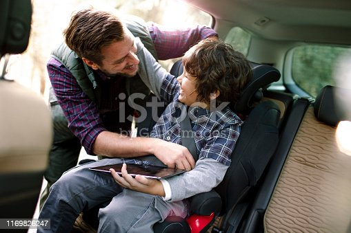 930810564istockphoto Father and Son 1169826247