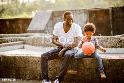 889172928istockphoto Father and son. 880462798