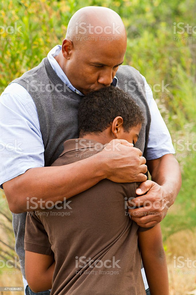 Father Son Relationships - Things Only a Dad Can Teach His
