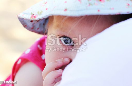 istock father holding his little daughter 178638105