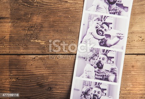 istock Fathers day composition 477239116