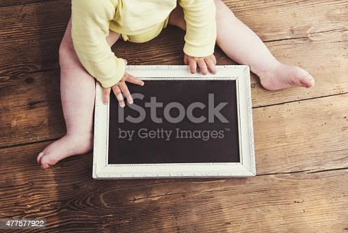 istock Fathers day composition 477577922