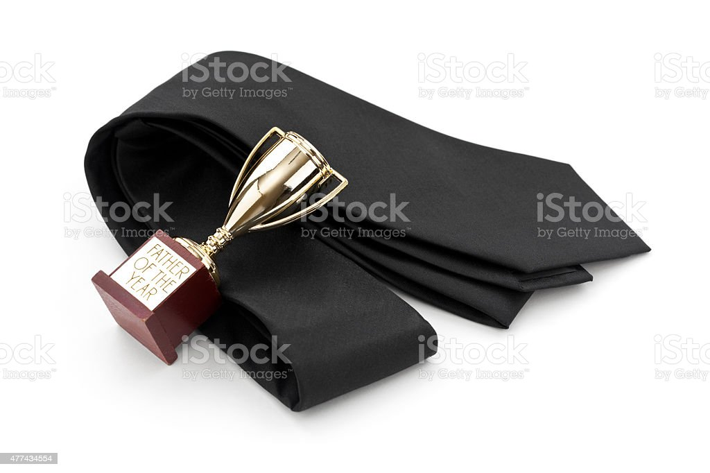 Fathers Day Gifts stock photo