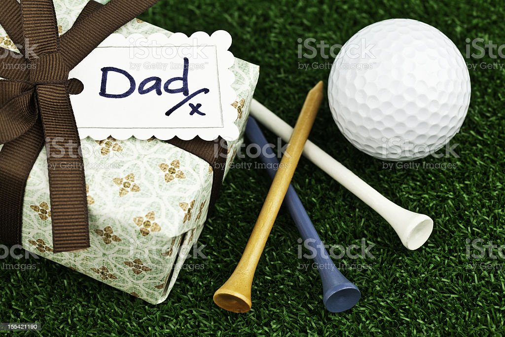 Fathers Day Or Birthday Gift For The Golfer