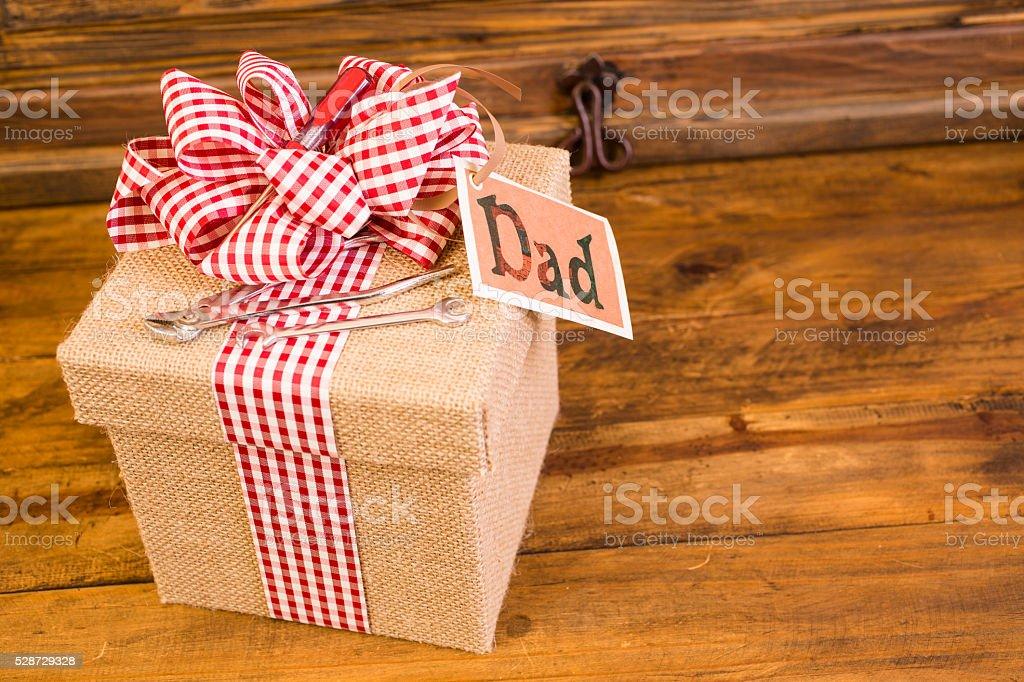 Foto De Dia Dos Pais Ferramentas Presente Para Pai Brown Aniagem De