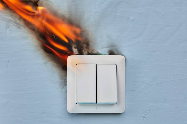 112 Broken Light Switch Stock Photos, Pictures & Royalty-Free Images -  iStock