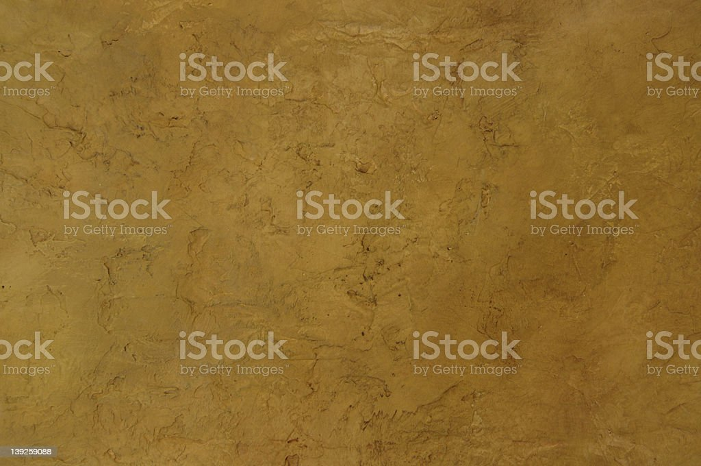 Faux Finish 01 royalty-free stock photo