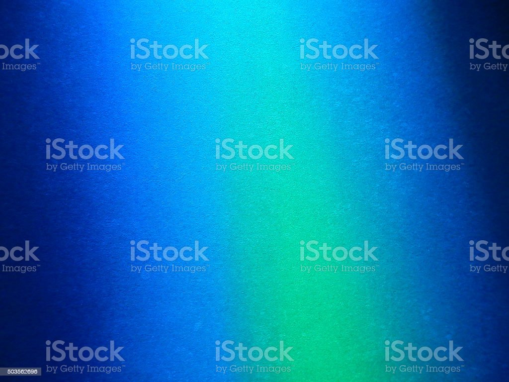 Faux marble tile - blue and green stock photo