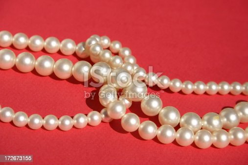 istock Faux Pearls 172673155