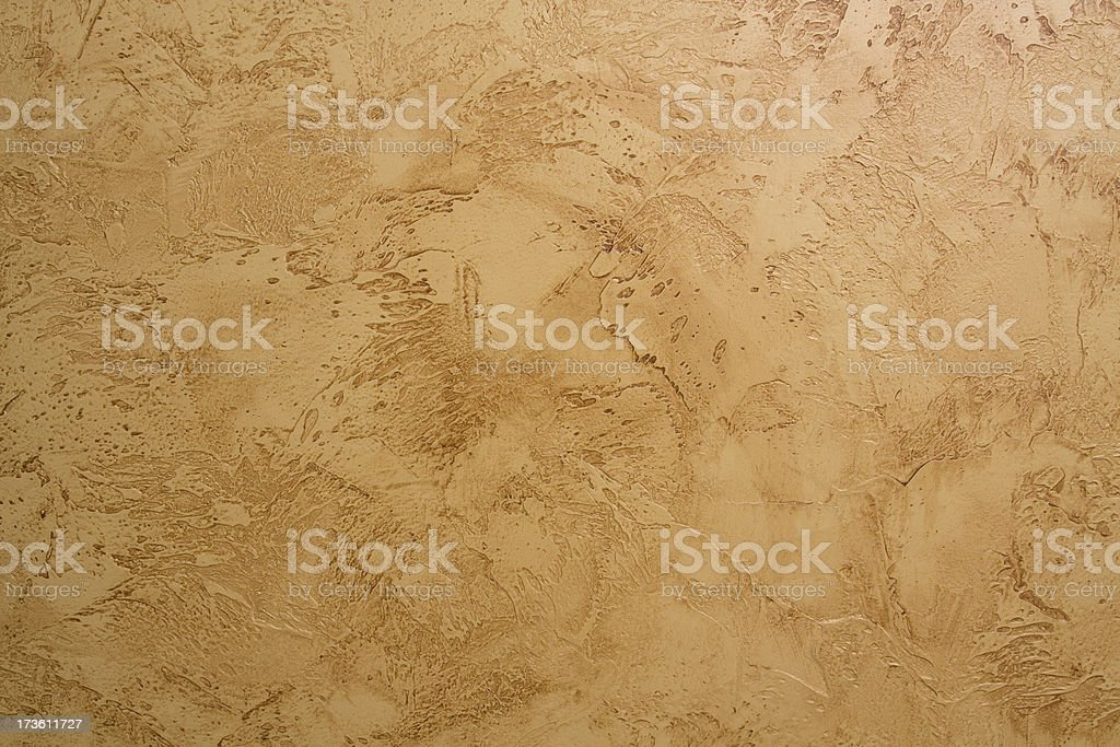 Faux Stone - Warm Leather 003 XXL royalty-free stock photo