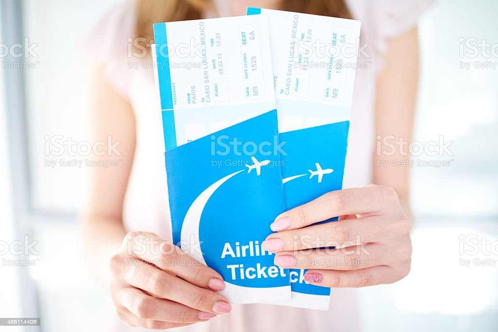 Favorite destination stock photo