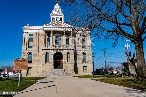 1024248138istockphoto Fayette County Courthouse 1096336662