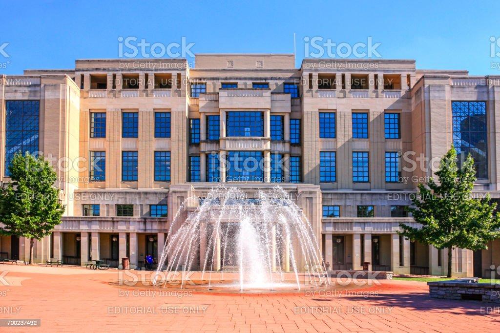 Università del Kentucky sito di incontri