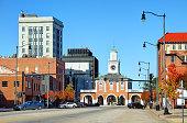 istock Fayetteville, North Carolina 1214596779