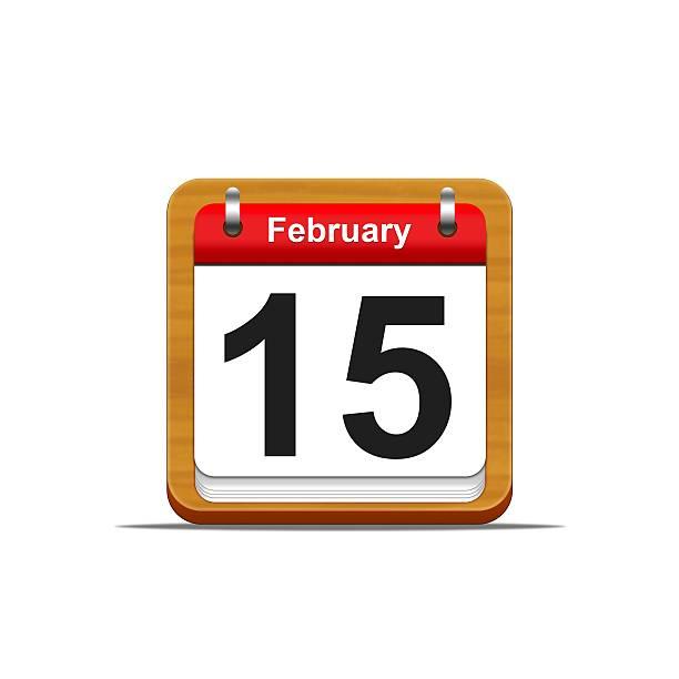 15 lutego. – zdjęcie
