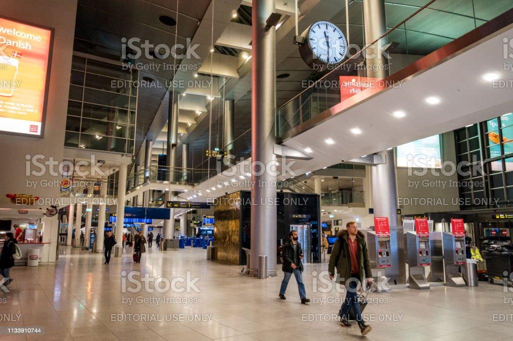 Lufthavn shop kastrup Københavns Lufthavn